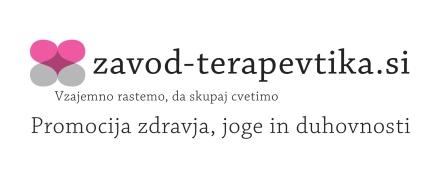 Zavod Terapevtika logo